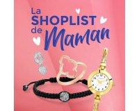 MATY: [Fête des mères] Jusqu'à -40% sur une sélection de bijoux et de montres