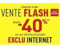 Conforama: [Vente Flash Exclu Web] Jusqu'à -40% sur une sélection de produits
