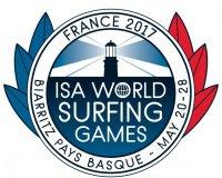 GQ Magazine: Des pass VIP Quiksilver & Roxy pour les ISA WORLD Surfing Games à gagner