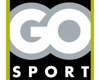 Vente Privée: Rosedeal : Payez 20€ le bon d'achat Go Sport de 40€