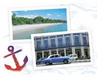 Géant Casino: Une croisière aux Caraïbes en All Inclusive et bien plus à gagner