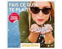 Femme Actuelle: 20 smartbox fête des mères à gagner