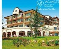 Femme Actuelle: 3 séjours à l'Hôtel Villa Marlioz*** d'Aix-les-Bains à gagner