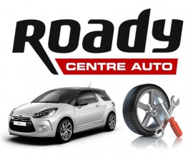 Groupon: Payez 50€ le bon d'achat de 100€ à valoir dans un centre-auto Roady
