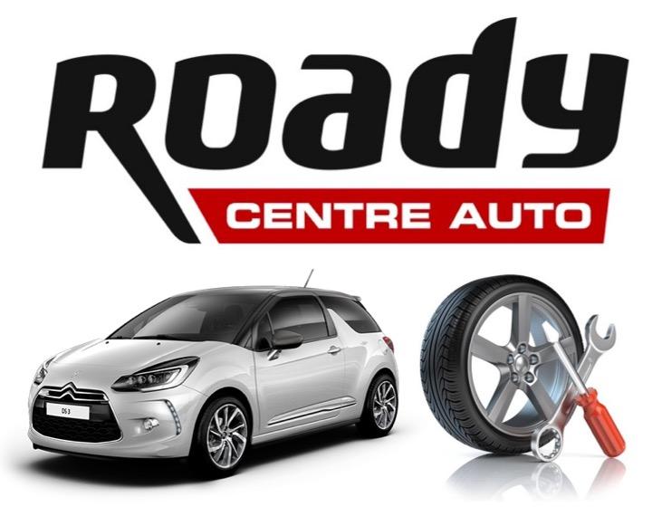 Code promo Groupon : Payez 50€ le bon d'achat de 100€ à valoir dans un centre-auto Roady