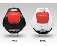 Vente Privée: [Vente Flash] Monoroue Gyroboarder électrique à 199€ au lieu de 699€