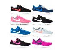 eBay: Sneakers Nike Tanjun GS Femme à 39,94€ au lieu de 52€