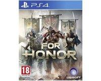 Amazon: Jeu PS4 For Honor - Standard Edition à 24,99€