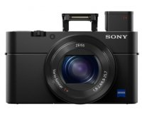 "Amazon: Appareil photo Sony Cyber-shot DSC-RX100 Mark IV 20.1 MPs 3"" Écran LCD à 699,90€"