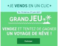 PriceMinister: 1 semaine tout inclus aux Maldives ou en Grèce et 1 week-end à Venise à gagner