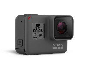 FranceTV: 1 caméra GoPro Hero5 Black à gagner