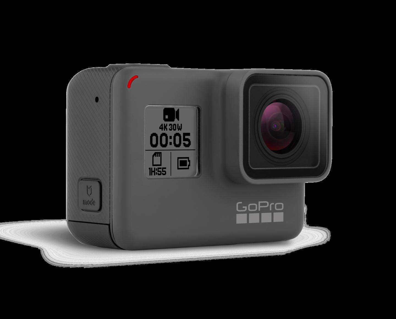 Code promo FranceTV : 1 caméra GoPro Hero5 Black à gagner