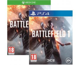 Maxi Toys: Battlefield 1 sur PS4 ou Xbox One à 19,98€