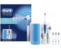 Amazon: Jet dentaire Hydropulseur Oral-B OxyJet à 44,99€ au lieu de 90€