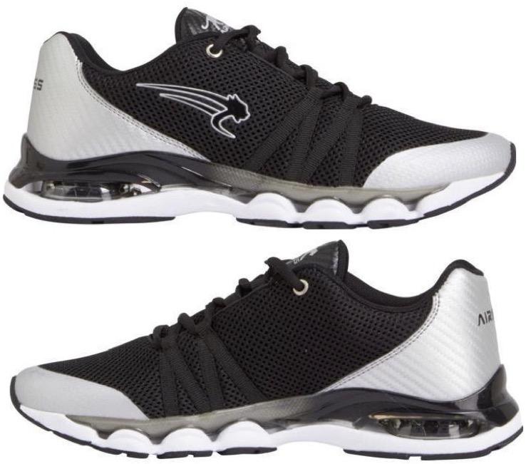 chaussure basse homme bte xtrem noir airness tailles 41. Black Bedroom Furniture Sets. Home Design Ideas