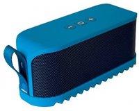 Amazon: - 62% sur les enceintes audio bluetooth nomade Jabra Solemate NFC & Antichoc