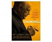 Femme Actuelle: Des places de cinéma pour le film Churchill à gagner