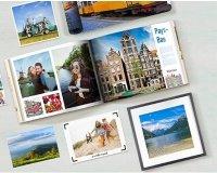 Fnac: - 10€ dès 40€ d'achat sur les services d'impression photo