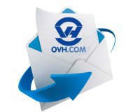 OVH: 20% de réduction sur votre E-mail Pro