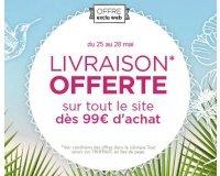 Truffaut: Livraison offerte sur tout le site dès 99€ d'achats