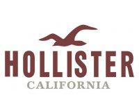 Hollister: 15€ de réduction pour tout achat d'au moins 75€
