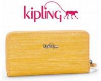 Kipling: -50% sur une sélection de porte-monnaies dès 60€ + livraison offerte