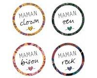 Promod: 400 badges correspondants à votre profil de Maman à gagner