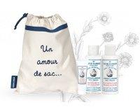 Le Couvent des Minimes: Trousse & 3 soins Baume d'Amour offerts dès 45€ d'achat