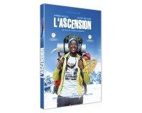 """Rire et chansons: 30 DVD du film """"L'ascension"""" à gagner"""