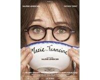 """Rire et chansons: 40 places de cinéma pour le film """"Marie-Francine"""" à gagner"""