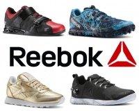 Reebok: 25% de réduction en plus sur les chaussures en promotion