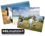 Coraphotos: 5 € les 100 tirages photo