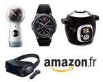 Amazon: Semaine des objets connectés : nouveautés et promotions du 29 mai au 4 juin