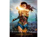 Fun Radio: Des places de ciné pour Wonder Woman, 4 Wonderbox & 21 BD à gagner