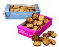 IKEA: Biscuits doubles chocolat/avoine 1 achetée = la 2ème à -50%