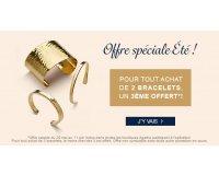 Agatha: Un bracelet offert dès 2 achetés