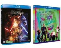 Fnac: 1 Blu-ray acheté = 1 offert sur une sélection