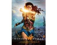 """PureBreak: 20 lots de 2 places de cinéma pour le film """"Wonder Woman"""" à gagner"""