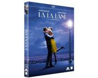 """Carrefour: 75 Blu-ray et 75 DVD du film """"La la land"""" à gagner"""