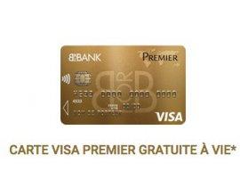 BforBank: 80€ offerts pour une 1ère ouverture d'un compte bancaire