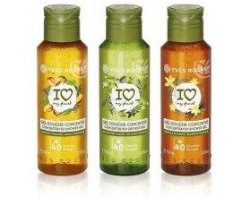 Yves Rocher: 1 gel douche offert en magasin sur présentation d'un objet ou vêtement vert