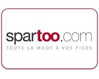 Spartoo: Jusqu'à 8% de remise sur les cartes cadeaux Spartoo