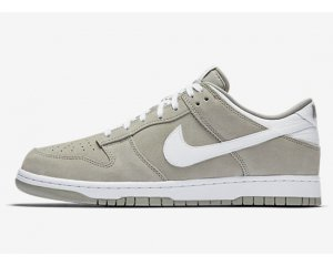 nike dunk low homme