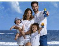 NIVEA: 2 protections solaires NIVEA SUN achetées = 2 TEE-SHIRTS Kiabi offerts