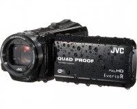 Amazon: Caméscope étanche JVC GZ-RX610 1080p Optique 40 x 2.5 Mpix 8 Go à 252.52€