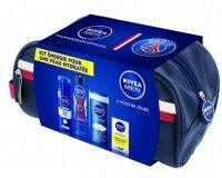 Amazon: NIVEA MEN PSG Coffret Trousse Hydratante 4 Produits à 9,03€
