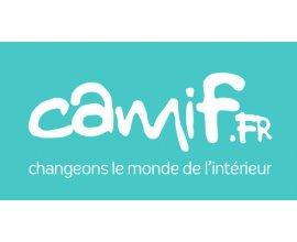 Camif: -5% dès 300€ et -10% dès 500€ sur le Made In France