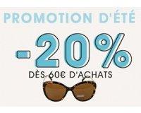 Miss Coquines: [Promotion d'été] -20% dès 60€ d'achat sur tout le site