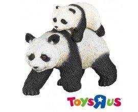 ToysRUs: 2 figurines PAPO achetées = la 3ème offerte