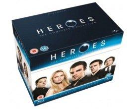 Zavvi: 10% de réduction en plus sur une sélection de séries en coffrets DVD & Blu-ray